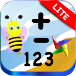 First Grade Math Learning Game 6.3 (MOD, Unlimited Money)