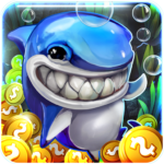 Fish Shooter – Funny fish shooter 3.0 (MOD, Unlimited Money)