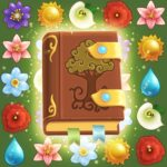 Flower Book: Match-3 Puzzle Game 1.198 (MOD, Unlimited Money)
