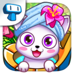 Forest Folks – Your Own Adorable Pet Spa 1.0.10  (MOD, Unlimited Money)