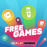 Free Games by PlayWorks 1.27 (MOD, Unlimited Money)