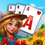 Free Solitaire Farm: Harvest Seasons – Card Game 1.1.2 (MOD, Unlimited Money)