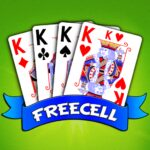 FreeCell Solitaire Mobile 2.1.1 (MOD, Unlimited Money)