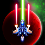 Galaxy Patrol – Space Shooter 1.0 (MOD, Unlimited Money)