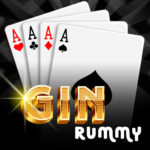 Gin Rummy – Classic Card Games 2.1.5 (MOD, Unlimited Money)