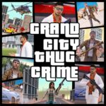 Grand City Thug Crime Game 3.0.3 (MOD, Unlimited Money)