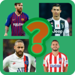 Guess the football player 2021  (MOD, Unlimited Money)