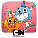 Gumball's Amazing Party Game 1.0.6 (MOD, Unlimited Money)
