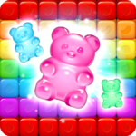 Hello Candy Blast : Puzzle & Relax 1.2.4 (MOD, Unlimited Money)