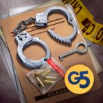 Homicide Squad: New York Cases 2.35.4900 (MOD, Unlimited Money)