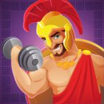 Idle Antique Gym Tycoon: Incremental Odyssey 1.20 (MOD, Unlimited Money)
