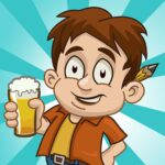Idle Distiller – A Business Tycoon Game 2.43.1  (MOD, Unlimited Money)