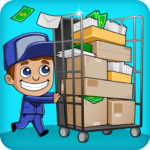 Idle Mail Tycoon v1.1.3 (MOD, Unlimited Money)