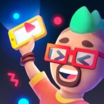 Idle Tiktoker: Get followers and become celebrity 1.1.13 (MOD, Unlimited Money)