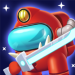 Imposter Crowd Merge Galaxy 1.0.0 (MOD, Unlimited Money)