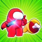 Imposter Ghost : Killer Escape Crewmate 1.2 (MOD, Unlimited Money)