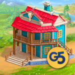 Jewels of the Wild West・Match 3 Gems. Puzzle game 1.15.1500 (MOD, Unlimited Money)