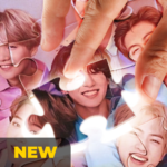 Jigsaw Puzzle BTS Game 1.0.3 (MOD, Unlimited Money)