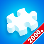 Jigsaw Puzzle Games – 2000+ HD picture puzzles 1.2.00 (MOD, Unlimited Money)