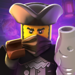 LEGO® Legacy: Heroes Unboxed 1.9.1 (MOD, Unlimited Money)