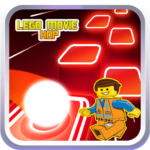Lego Movie – Everything Is Awesome Magic Hop Games 1.1 (MOD, Unlimited Money)