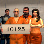 Life at Prison simulator : New Jail Games 2021 1.6 (MOD, Unlimited Money)