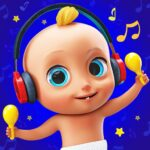 LooLoo Kids World: Learning Fun Games for Toddlers 1.0.1 (MOD, Unlimited Money)