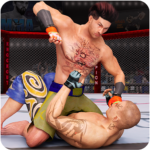 Martial Arts Training Games: MMA Fighting Manager 1.1.8 (MOD, Unlimited Money)