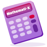 Mathemati-X! Play math games and test your skills! 1.2 (MOD, Unlimited Money)