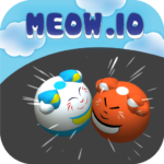 Meow.io – Cat Fighter 5.4 (MOD, Unlimited Money)