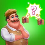 Merge Dream – Mansion design – Decorate your house 1.2.8 (MOD, Unlimited Money)