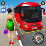 Modern Bus Simulator: Ultimate Bus Driving Games 3.2 (MOD, Unlimited Money)