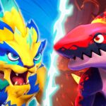 Monster Tales – Multiplayer Match 3 Puzzle Game 0. 2.250 (MOD, Unlimited Money)