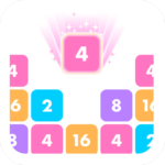 Number drops with 2048- Brain training 1.1.5 (MOD, Unlimited Money)