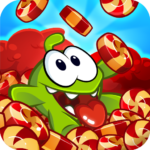 Om Nom Idle Candy Factory 0.14 (MOD, Unlimited Money)