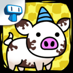 Pig Evolution – Mutant Hogs and Cute Porky Game 1.0.10  (MOD, Unlimited Money)