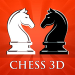 Real Chess 3D 1.24 (MOD, Unlimited Money)
