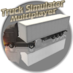 Real Truck Simulator : Multiplayer / 3D 8.0 (MOD, Unlimited Money)