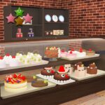 Room Escape: Bring happiness Pastry Shop 1.0.2 (MOD, Unlimited Money)