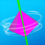 Rotating Body 3D 2.0.8 (MOD, Unlimited Money)