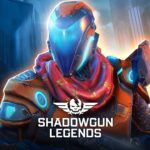 SHADOWGUN LEGENDS – FPS and PvP Multiplayer games 1.1.4 (MOD, Unlimited Money)
