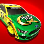 Shell Racing 3.6.2 (MOD, Unlimited Money)