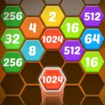 Shoot The Number – 2048 11 (MOD, Unlimited Money)