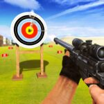 Shooting Master – free shooting games 2.0.5 (MOD, Unlimited Money)