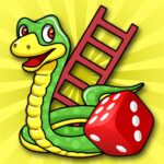 Snakes & Ladders: Online Dice! 2.3.22 (MOD, Unlimited Money)