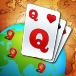 Solitaire TriPeaks Free Card Games 2.3 (MOD, Unlimited Money)