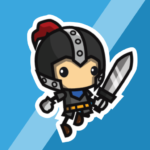 Spawnders – Tiny Hero RPG Varies with device  (MOD, Unlimited Money)