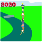 Stack Tower Jump 1.7 (MOD, Unlimited Money)