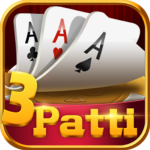 Teen Patti Live-Indian 3 Patti Card Game Online 1.0.4 (MOD, Unlimited Money)