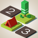 Tents and Trees Puzzles 1.7.2 (MOD, Unlimited Money)